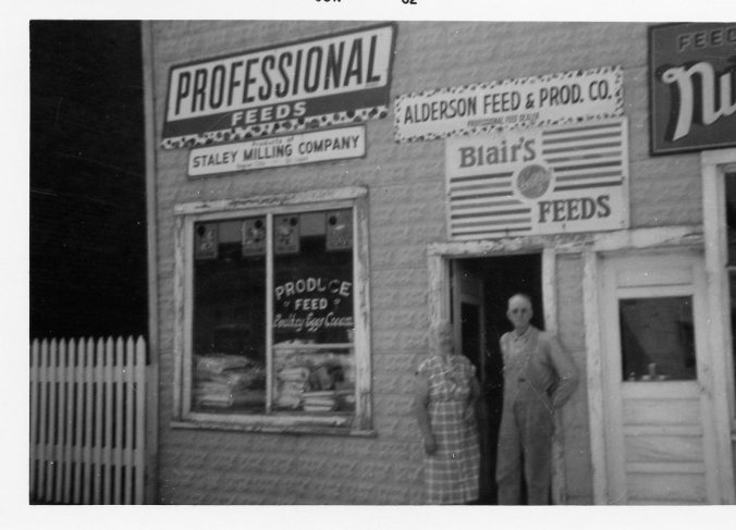 Effingham Produce House