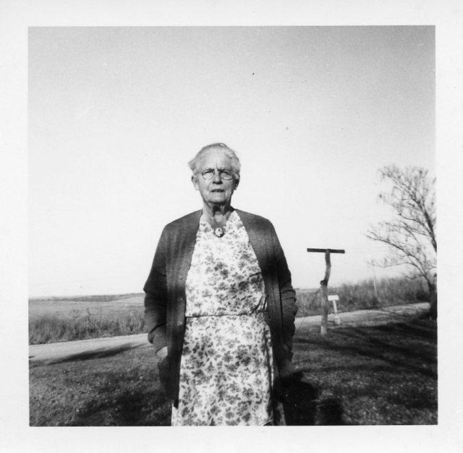 Grandma Alderson