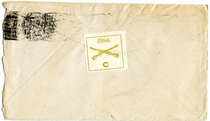 NY-Co C stamp
