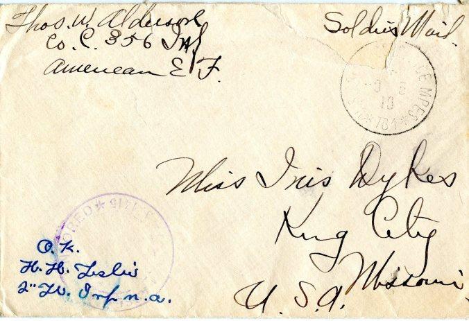 9-1 (envelope)