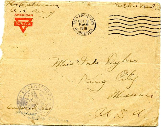 9-28 (envelope)