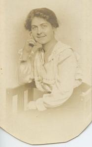 Grandma Wartime