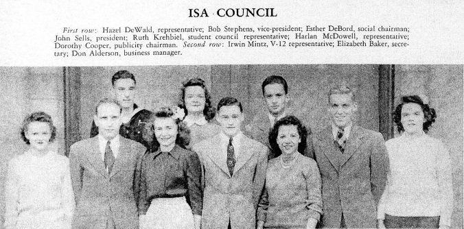Daddy ISA Council
