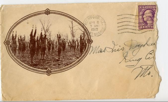 4-5-19, envelope